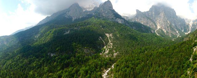 Paganella, Trentino