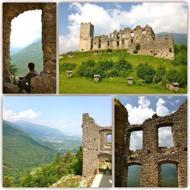 Castello Belford, Paganella Trentino