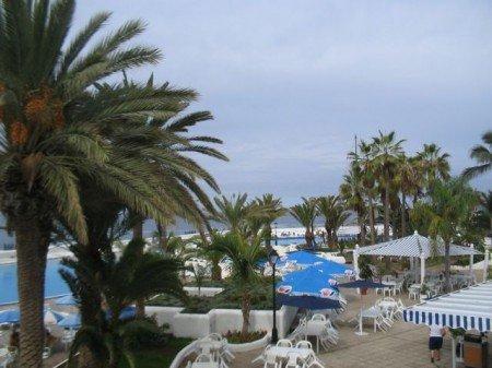 Lago Martianez, Puerto de la Cruz, Playa del duque, spiagge di Tenerife