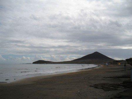 Playa del medano, Playa del duque, spiagge di Tenerife