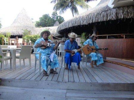Tahiti - Polinesia francese
