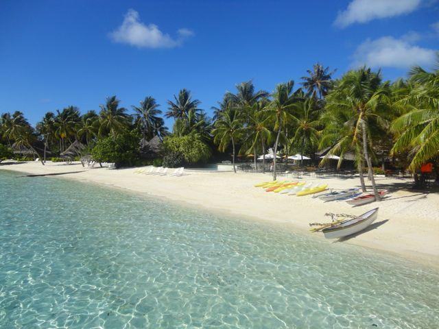 Polinesia Francese, un viaggio lungo un sogno