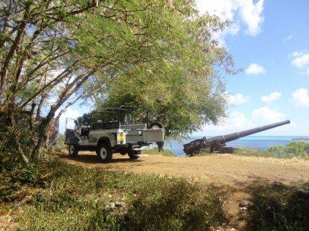 safari 4x4 bora bora polinesia francese