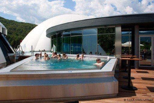Splash&Spa del Tamaro Park Ticino