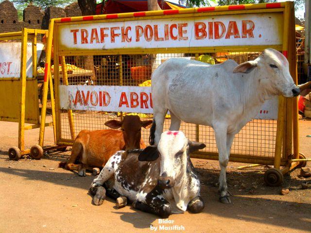 Bidar, India