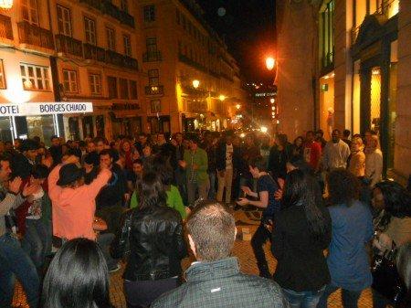 Lisbona, guida ai locali, bar e discoteche