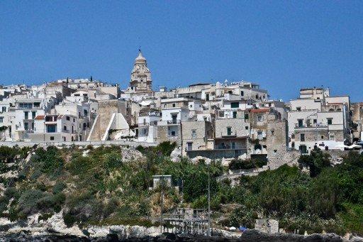 Vacanze a vieste la perla del gargano blog di viaggi for Citta da visitare in puglia