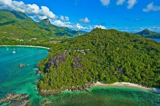 Seychelles Mahe