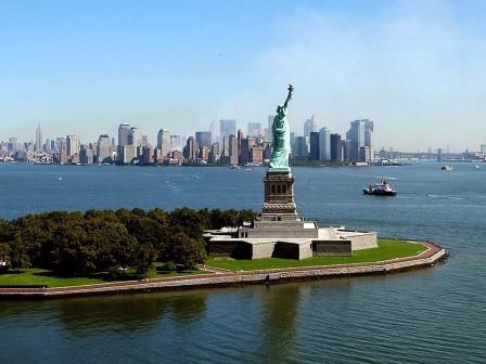 New York vacanze studio