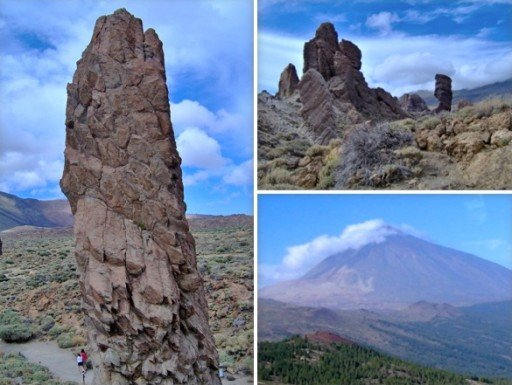 Vulcano Teide, viaggio a Tenerife