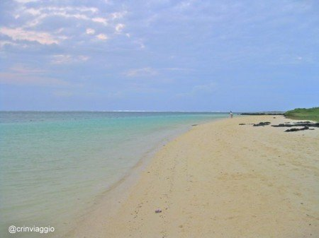 spiagge  Mauritius