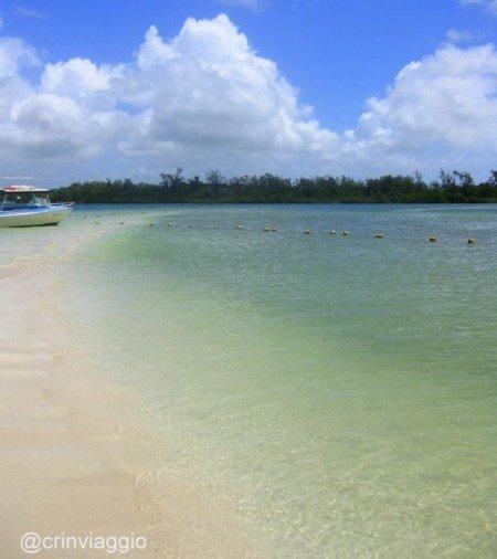 spiagge isole  Mauritius