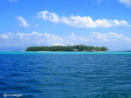 snorkelling alle Mauritius