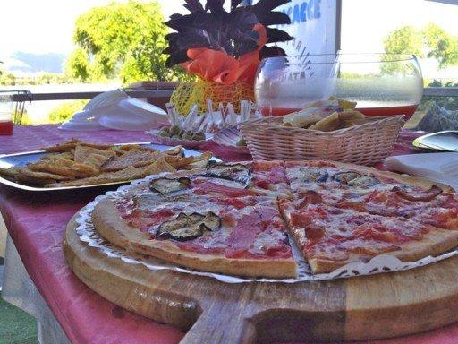 Dove mangiare a Bocca di Magra, Liguria