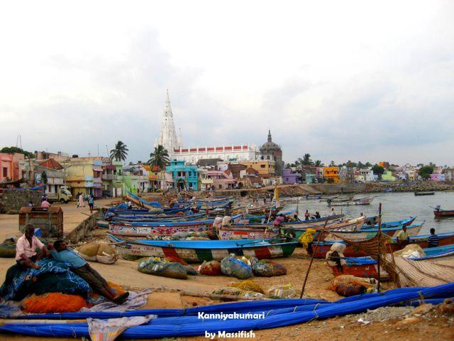 Kanniyakumari, India