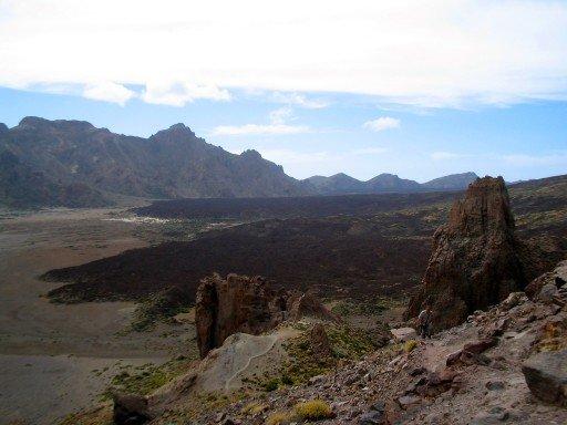Teide Vulcano Tenerife
