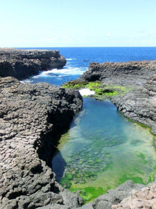 Buracona Capo Verde