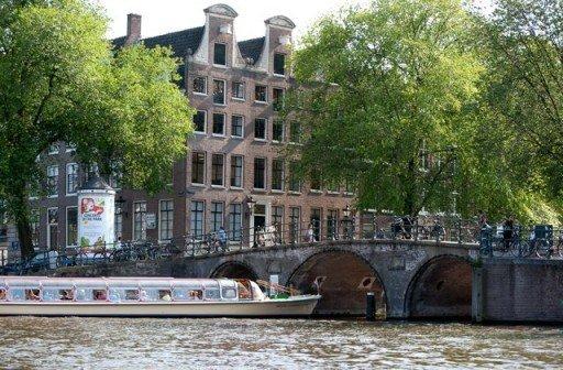 amsterdam visitare la città lungo i canali