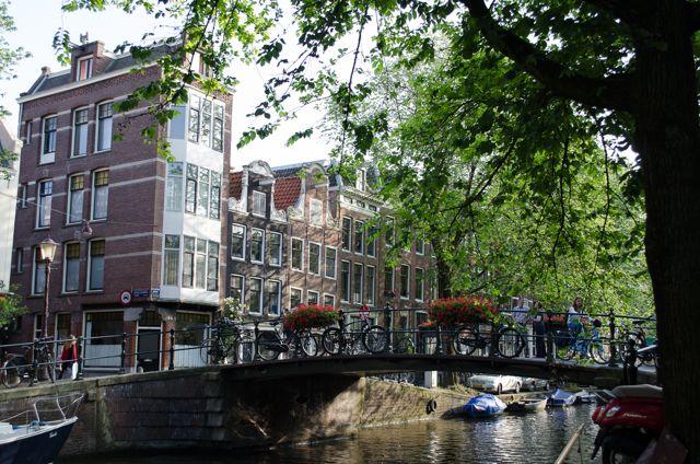 Amsterdam cosa vedere e cosa fare in una settimana blog for Vacanza a amsterdam