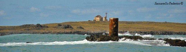 """Capo Verde relitto di """"Cabo Santa Maria"""""""