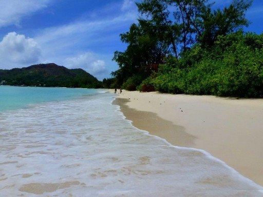 spiagge seychelles praslin cote dor