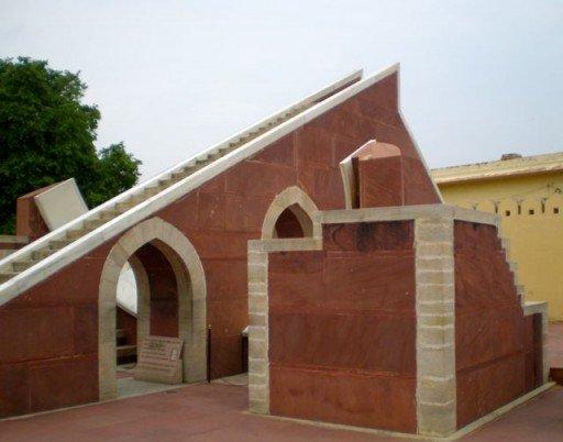 India, planetario Jaipur