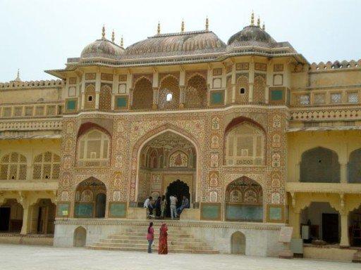 palazzo d'Ambra, Jaipur