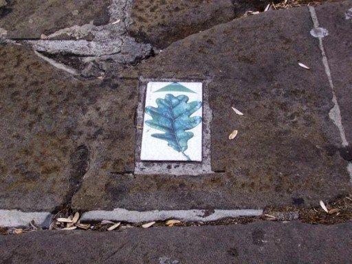 2.Indicazioni per l'albero della pace_Guernika