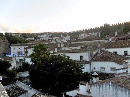 Portogallo Obidos