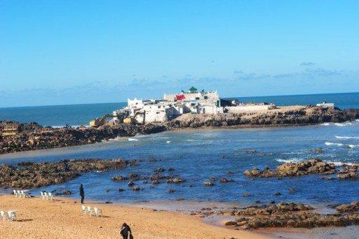 Casablanca lungomare