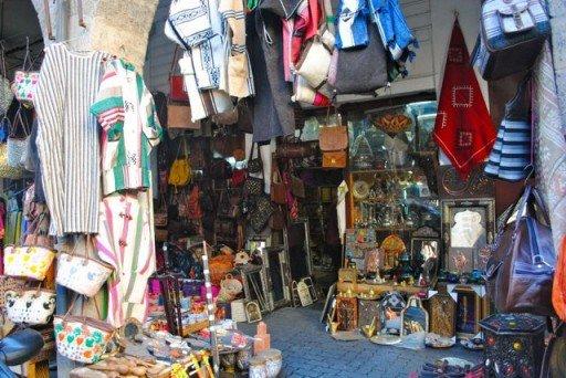 Casablanca  quartiere Habous