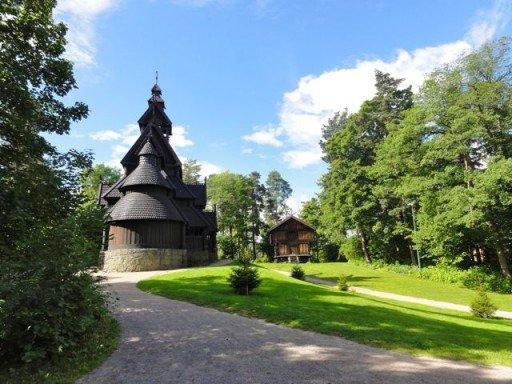 Folk museum OSLO