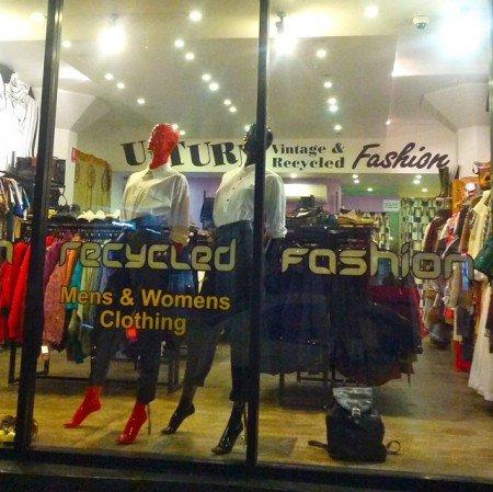 guida negozi vintage di Sydney