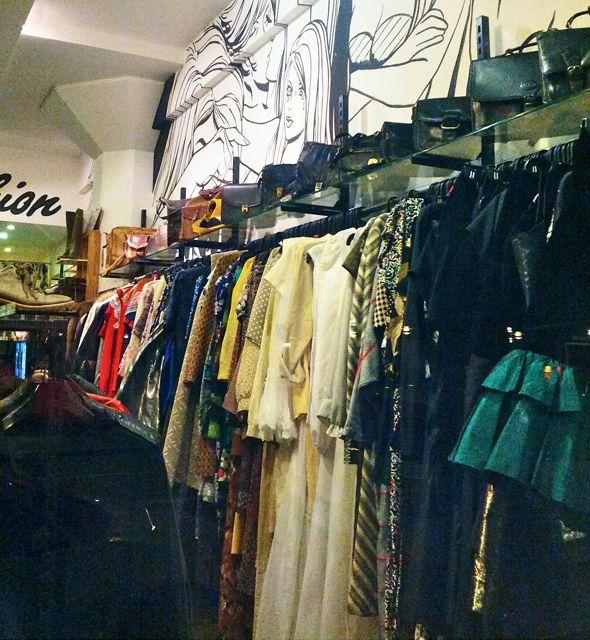 I migliori negozi vintage di Sydney  a45f87b3bbd