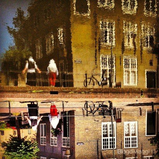 Schiedam, Olanda