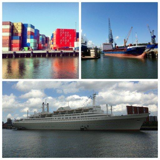 Porto di Rotterdam