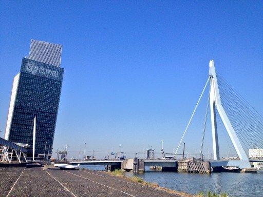 Renzo Piano Rotterdam