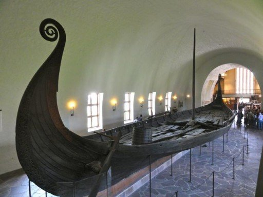 museo navi vichinghe oslo