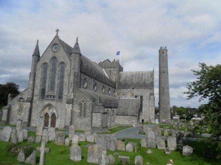 Irlanda Kilkenny