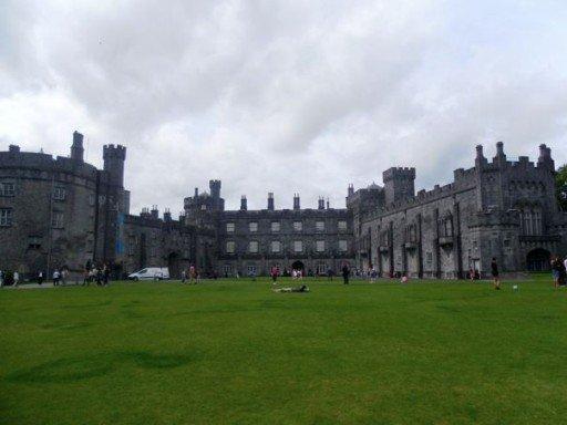 Irlanda, Castello di Kilkenny
