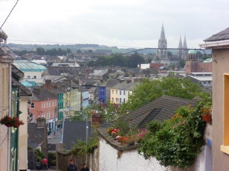Irlanda Cork