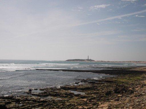 Cabo de Trafalgar, Spagna