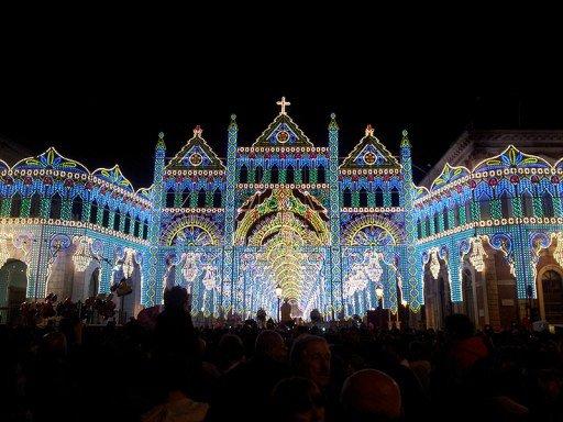 Festa San Nicola