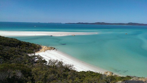 Whitsundays Islands Australia