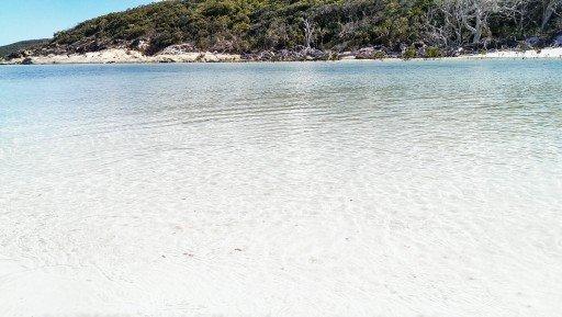 Whitsundays Islands Australia