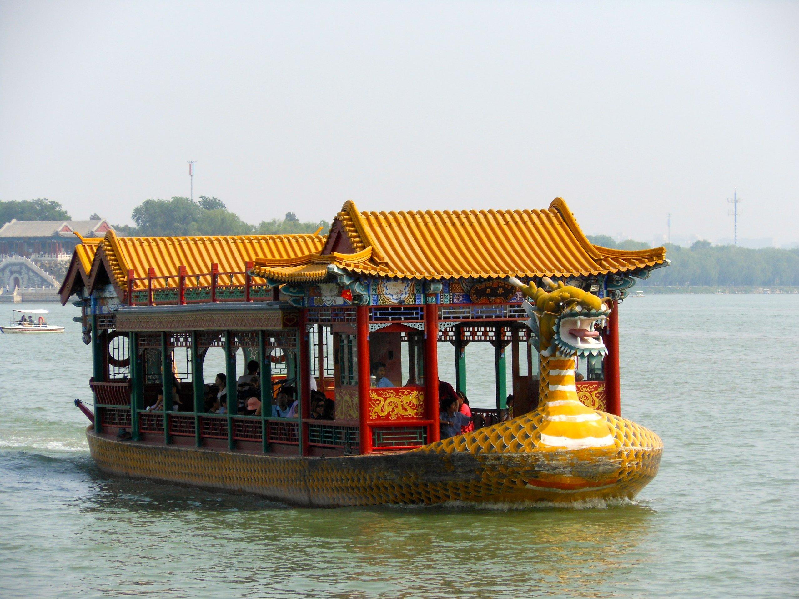 Conoscere Pechino tra dinastie ed imperatori