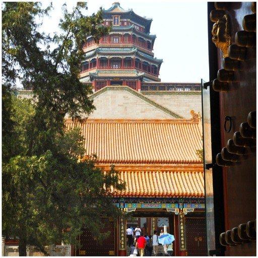 Pechino, Palazzo d'Estate