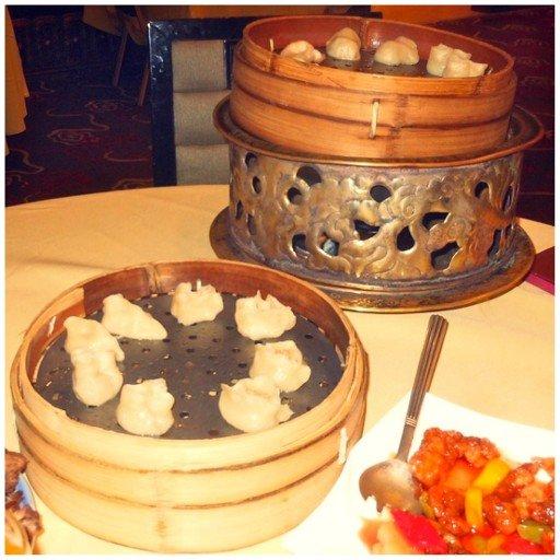 Piatti tipici cina: raviolo