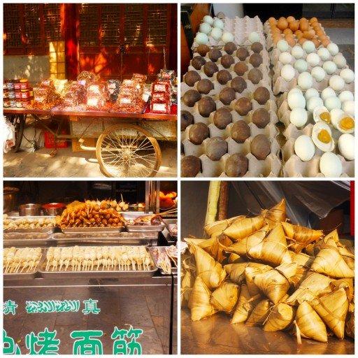 Mercati di Xian
