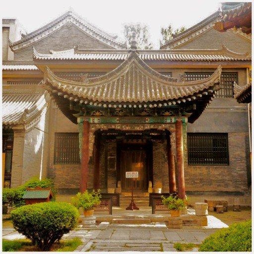 Moschea Xian